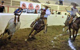 En-el-Campeonato-Nacional-de-Charrería-categoría-Infantil-