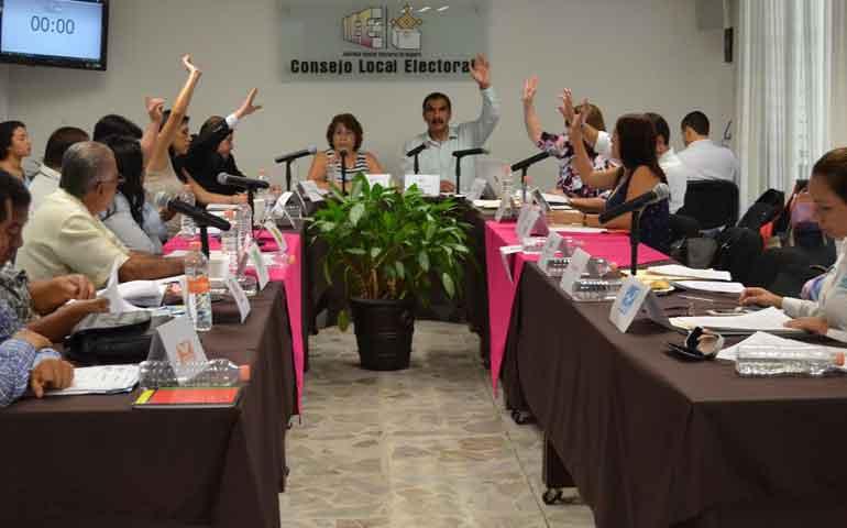 aprueban-consejeros-electorales-instancia-de-conciliacion-de-conflictos