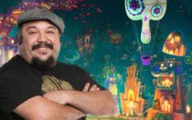 El-mexicano-Jorge-R.-Gutiérrez-dirigirá-cinta-de-la-saga-Lego