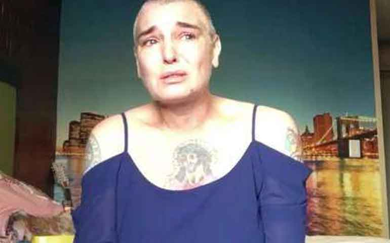 VIDEO--Sinead-O'Connor-avisa-que-está-al-borde-del-suicidio