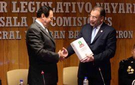 congreso-recibe-sexto-informe-de-gobierno-del-gobernador-roberto-sandoval