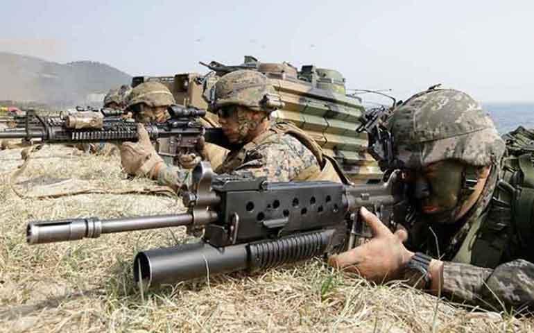 eu-y-corea-del-sur-inician-maniobras-militares