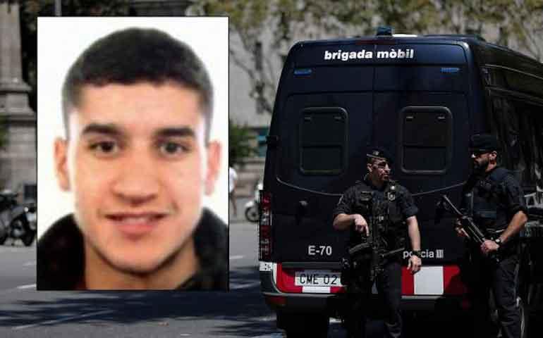 matan-al-presunto-autor-del-atentado-de-barcelona