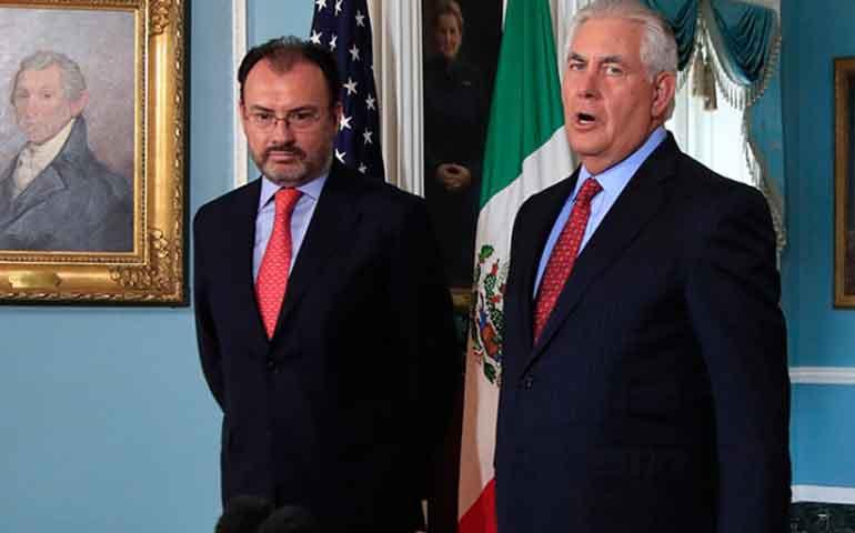 mexico-no-seguira-negociacion-de-tlcan-si-trump-inicia-salida-sre