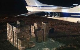 aseguran-droga-con-valor-de-50-mdp-en-avioneta-abandonada