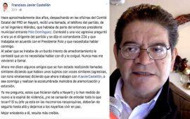 castellon-fonseca-alerta-por-llamadas-de-extorcion-que-utilizan-su-nombre