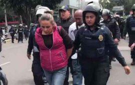 protesta-de-gaseros-deriva-en-enfrentamiento-hay-12-detenidos