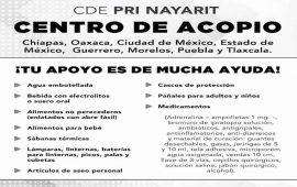 reactiva-pri-centro-de-acopio-en-apoyo-a-los-damnificados-por-el-sismo