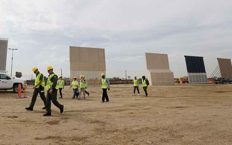casi-listos-los-prototipos-de-muro-en-frontera-con-mexico