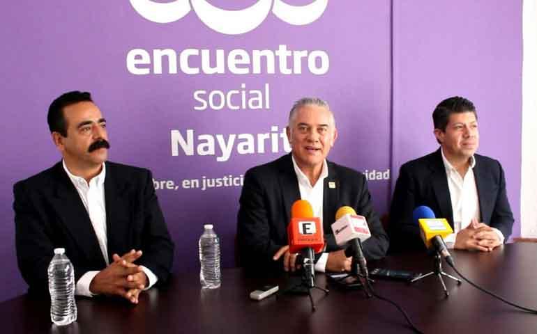 daniel-sepulveda-nuevo-presidente-en-nayarit-del-partido-encuentro-social