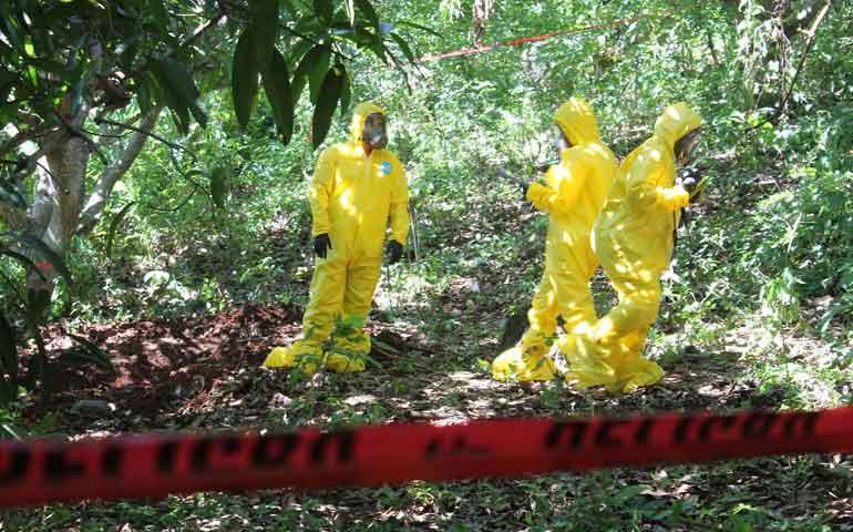 fiscalia-inicia-investigacion-por-tres-cuerpos-hallados-en-nuevas-fosas-clandestinas
