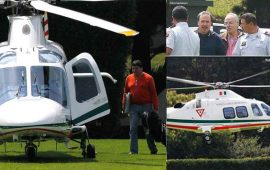 gamboa-usa-helicoptero-de-la-fuerza-aerea-para-ir-a-jugar-golf