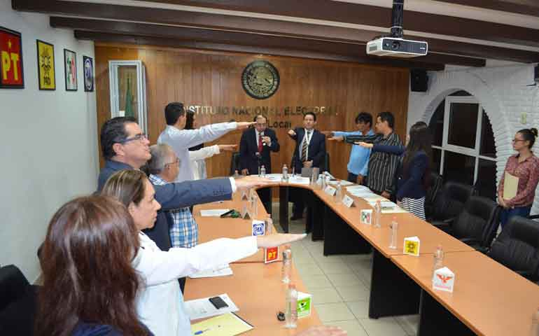 ine-instala-consejo-local-para-prepara-proceso-electoral-extraordinario