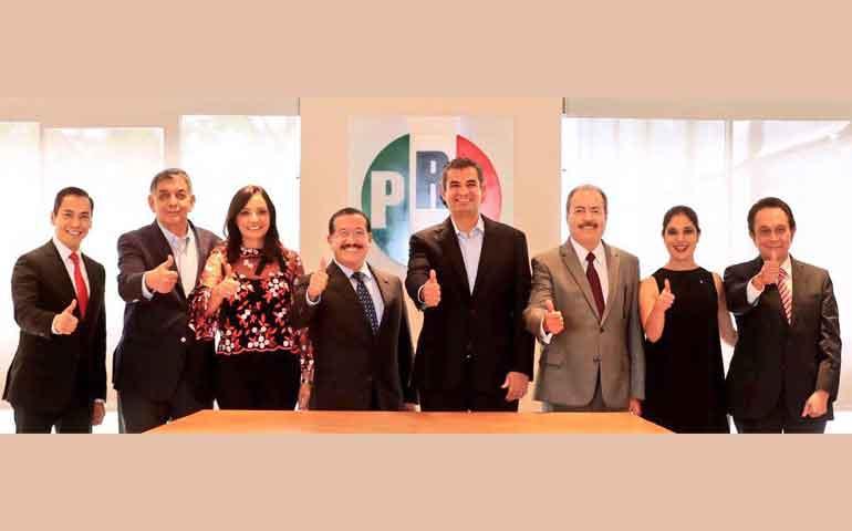 ney-gonzalez-nuevo-delegado-del-pri-en-michoacan