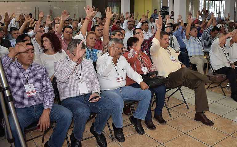 ratifica-pri-nayarit-eleccion-de-candidatos-por-convencion-de-delegados