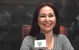 Indígena cora asume rectoría de la Universidad Tecnológica de la Sierra