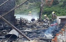 explosion-de-polvorin-en-oaxaca-destruye-bodega-y-deja-3-heridos