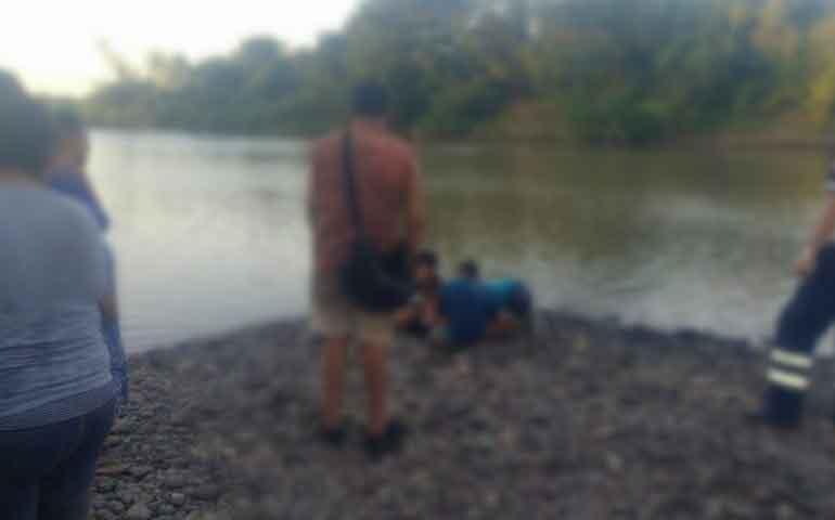 nina-de-9-anos-muere-ahogada-en-el-rio-santiago