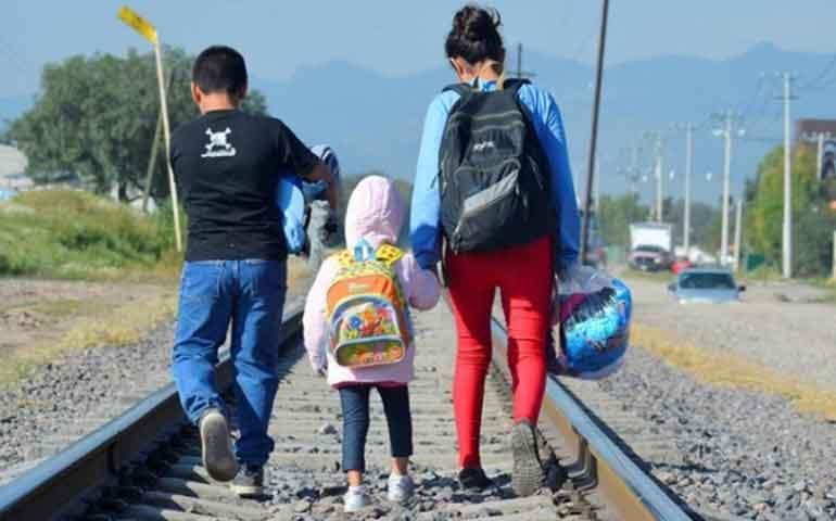 unicef-busca-proteger-a-50-millones-de-ninos-migrantes