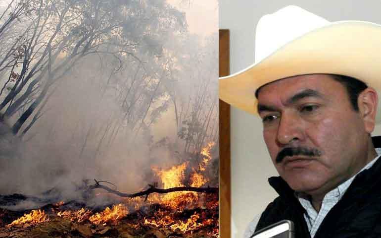 alertan-autoridades-forestales-sobre-inicio-de-temporal-de-incendios