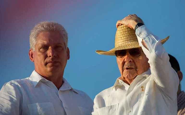 aplaza-cuba-transicion-presidencial