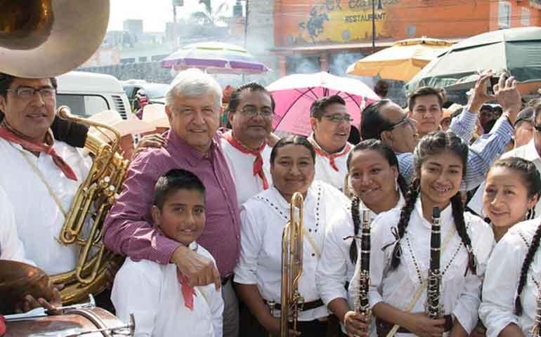 amlo-niega-vinculo-con-politicos-de-venezuela