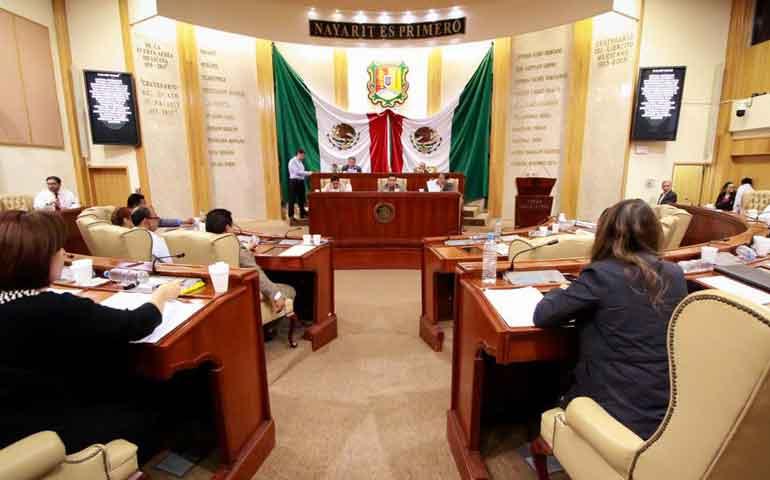 congreso-prepara-conmemoracion-del-centenario-de-la-constitucion-de-nayarit