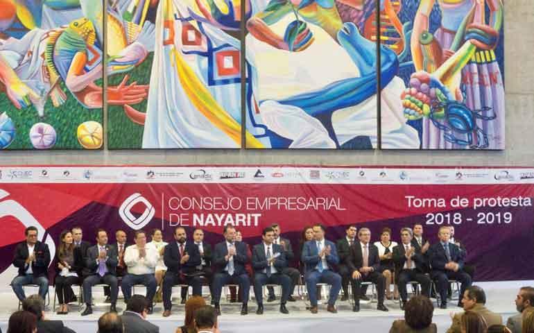 llama-tono-a-empresarios-a-impulsar-la-economia-de-nayarit