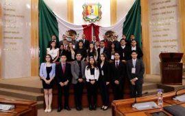 respalda-congreso-propuestas-del-primer-parlamento-juvenil-de-nayarit
