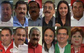 se-registran-14-aspirantes-a-precandidatos-al-senado-y-diputados-federales