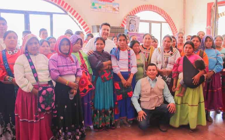 atencion-a-beneficiarios-de-pueblos-originarios-es-prioridad-para-gobierno-federal-mario-basulto