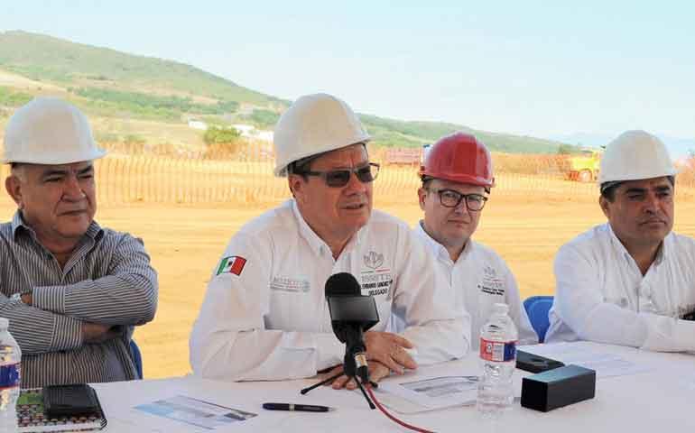 inicia-construccion-del-nuevo-hospital-del-issste-en-tepic