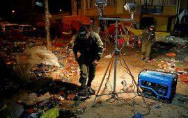 van-cuatro-ataques-del-eln-en-colombia-tras-decretar-paro-armado
