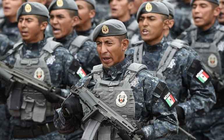 gendarmeria-nacional-reforzara-seguridad-en-temporada-vacacional