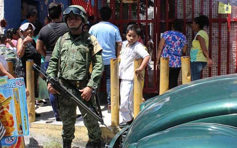 suspenden-clases-en-32-escuelas-por-inseguridad-en-chilpancingo