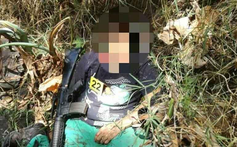 enfrentamiento-en-tepic-deja-a-tres-presuntos-sicarios-muertos