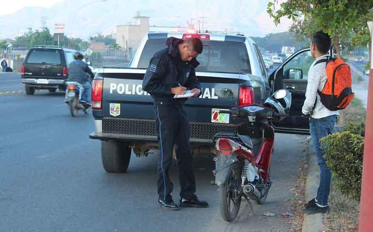 motociclistas-quienes-reciben-mas-infracciones-en-tepic