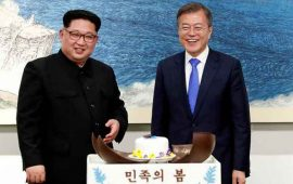 norcorea-desborda-optimismo-tras-cumbre-pero-calla-sobre-desarme