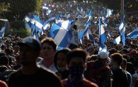 policia-reporta-dos-agentes-muertos-y-121-heridos-tras-protestas-en-nicaragua