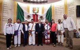 reconoce-congreso-12-comunidades-indigenas-como-territorio-de-nayarit
