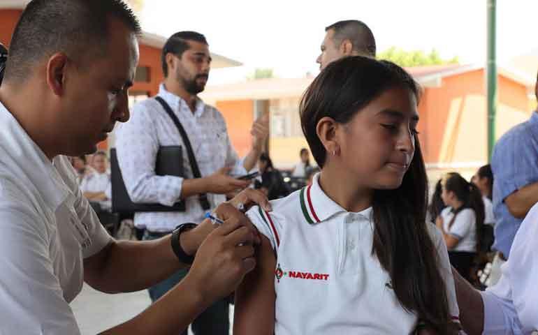 arranca-la-segunda-semana-nacional-de-vacunacion