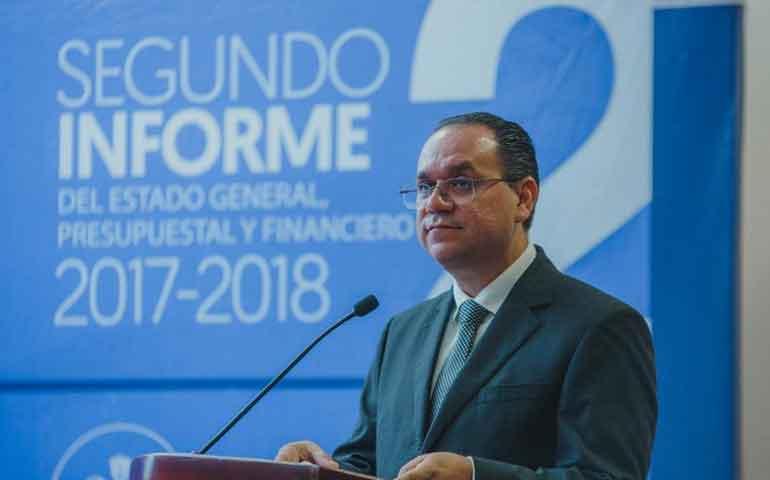 nacho-pena-rinde-segundo-informe-como-rector-de-la-uan