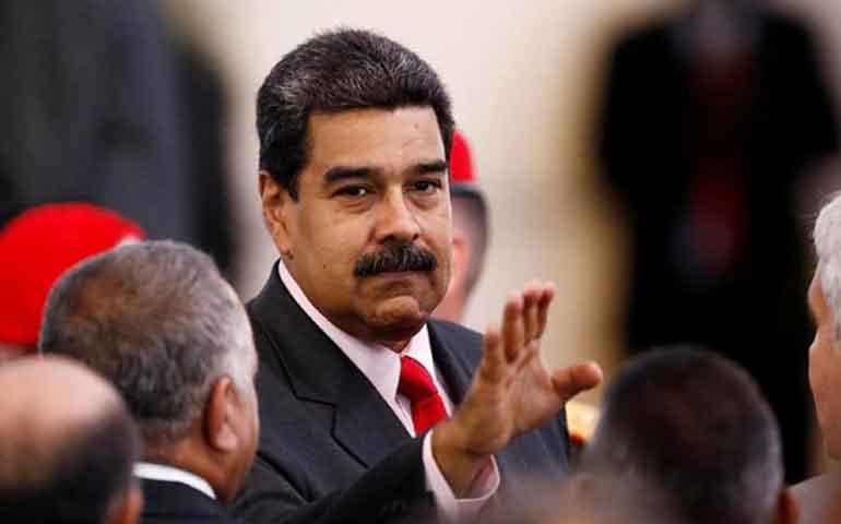 oea-pide-nuevas-elecciones-en-venezuela