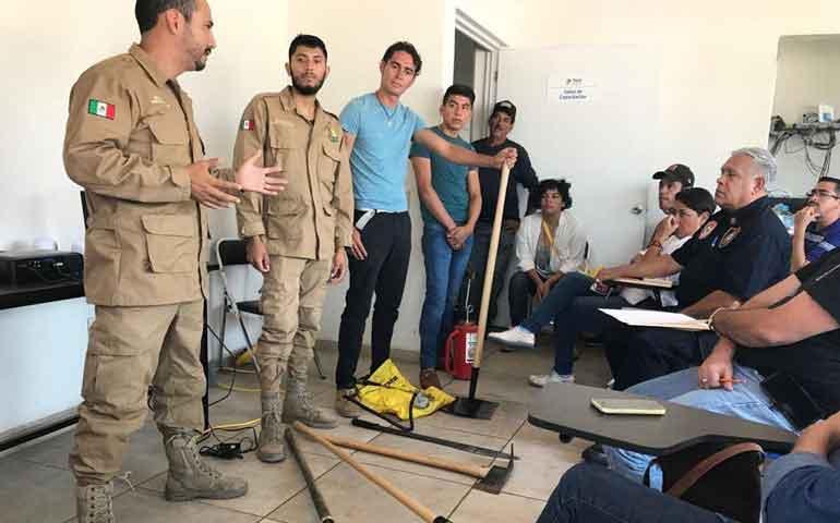 voluntarios-se-capacitan-como-combatientes-forestales-de-tepic