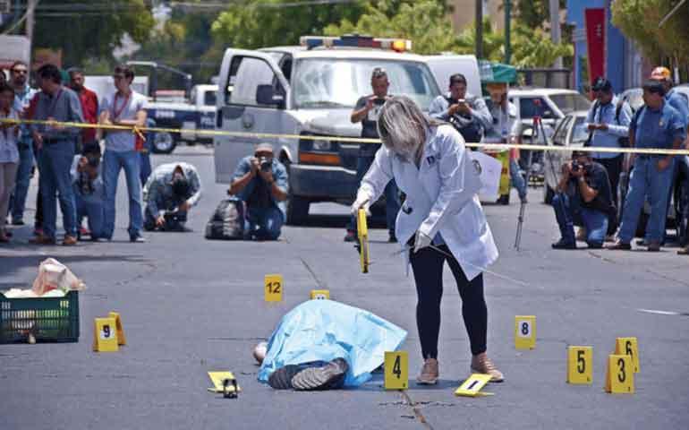 condena-union-europea-violencia-en-proceso-electoral-de-mexico