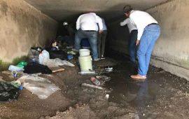 javier-castellon-supervisa-canales-para-prevenir-inundaciones