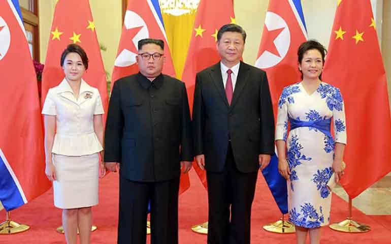 norcorea-y-china-discuten-un-nuevo-futuro-y-desnuclearizacion