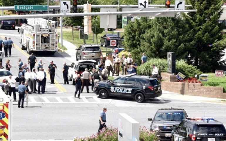 se-registra-tiroteo-en-periodico-de-maryland-reportan-5-muertos