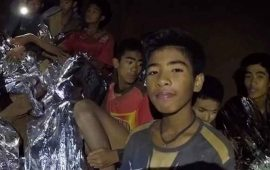 rescatan-a-los-13-atrapados-en-tailandia