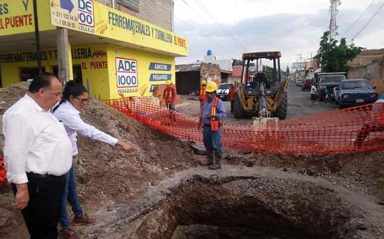 terminaran-inundaciones-en-avenida-tecnologico-enviaran-las-aguas-al-rio-mololoa
